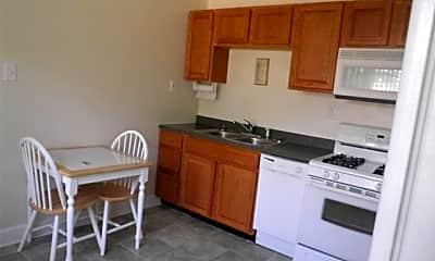 Kitchen, 301 W Church St, 2