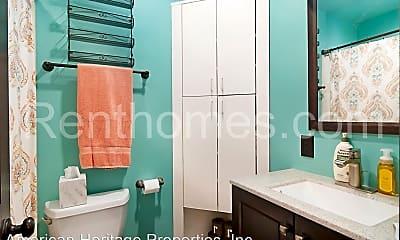 Bedroom, 1701 Dayton Dr, 2