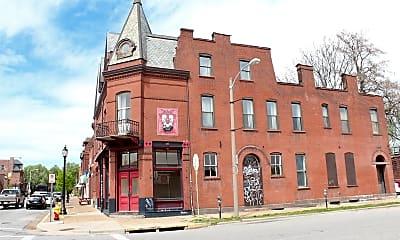 2831 Cherokee St, 0