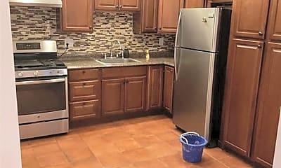 Kitchen, 1588 Remsen Ave, 2