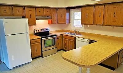 Kitchen, 636 Kimberly Way, 1