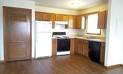 Kitchen, 210 Stonewall Ct, 1