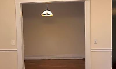 Bedroom, 378 Riverway, 2