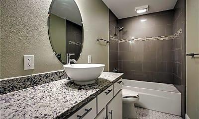 Bathroom, 4035 Holland Ave #2, 2