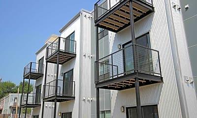 Building, Monroe Property Rentals, 1
