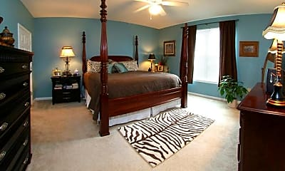 Bedroom, Greystone Creekwood, 0