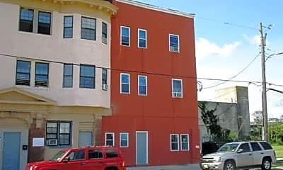 Building, 501 Atlantic Ave, 0
