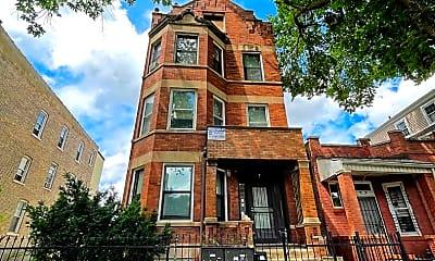 Building, 3042 W Cullerton St, 0