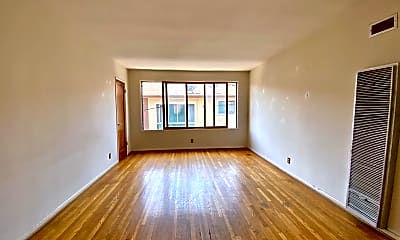 Living Room, 1227  N. New Hampshire Ave., 0
