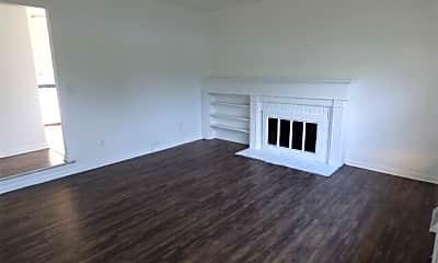 Living Room, 1268 Pegwood Court, 1