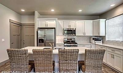 Kitchen, 12678 S Doc Sorenson Ln, 0