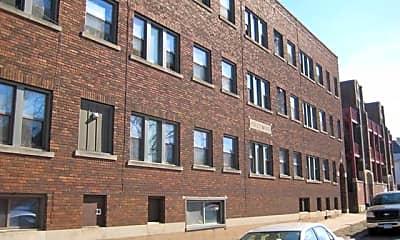 Building, 710 E 2nd Street, 0