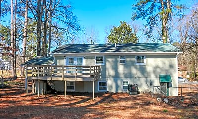 Building, Room for Rent - Atlanta Home, 0