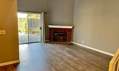 Living Room, 5987 Show Terrace, 1