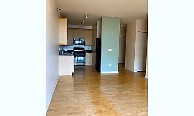 Kitchen, 330 W Grand Ave, 2