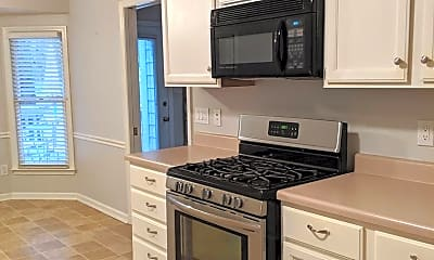Kitchen, 4 Bramble Ct, 1