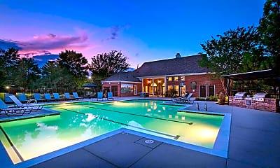 Pool, The Grove At Swift Creek, 0