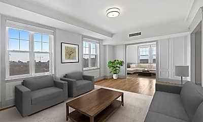 Living Room, The Senate, 1