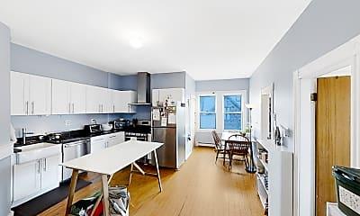 Living Room, 220 Prospect St #3, 0