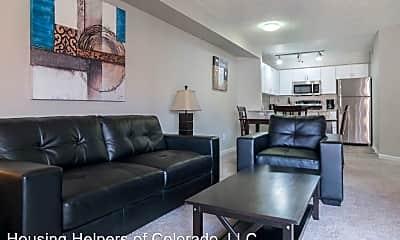 Living Room, 4970 Meredith Way, 0