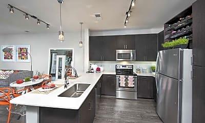 Kitchen, CORE Lindbergh, 2