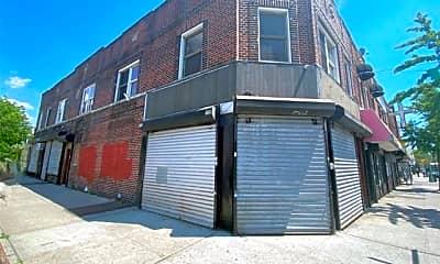 Building, 118-01 Sutphin Blvd, 0