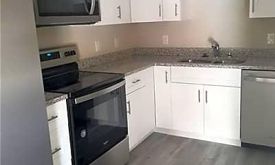 Kitchen, 2326 Stella St, 2