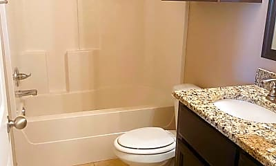 Bathroom, 709 NE 19th St, 2