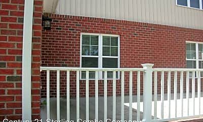 Building, 3805 Savannah Way, 1