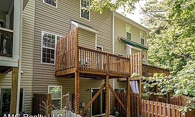 Patio / Deck, 3066 Settle in Ln, 1