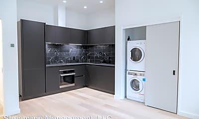 Kitchen, 1443 Euclid St NW, 0