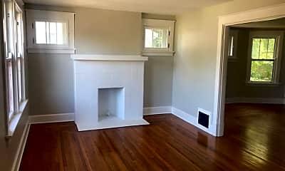Living Room, 3023 Feltz Ave 2, 1
