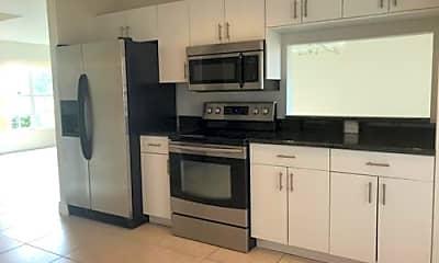 Kitchen, 10644 Lake Oak Way, 2