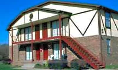 Haynes Manor, 0