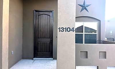 Building, 13104 Wesleyan, 1