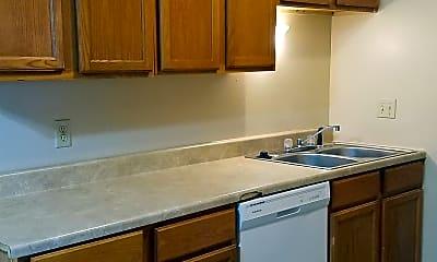 Kitchen, 5111 Secor Rd, 1