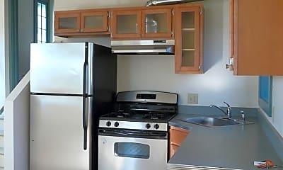 Kitchen, 91 Main St, 1