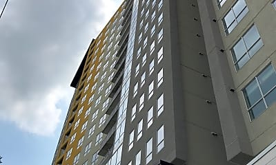 University House, 0