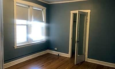 Bedroom, 5237 N Ashland Ave 3, 2