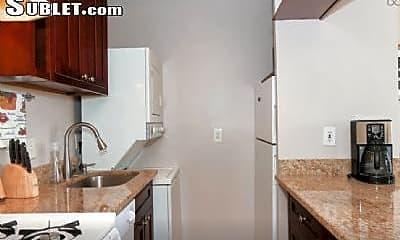 Kitchen, 2517 P St NW, 2