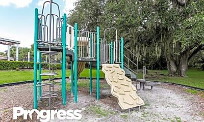Playground, 3009 Sangria St, 2
