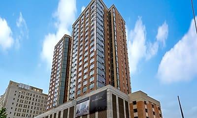Building, 50 Rector Park, 0