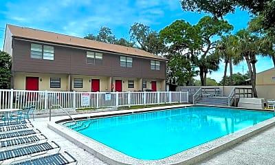 Pool, 6119 Memorial Hwy, 0