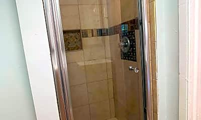 Bathroom, 835 Greene Ave 1, 2