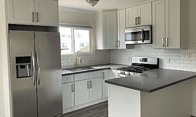 Kitchen, 4643 1/2 Pickford St, 1