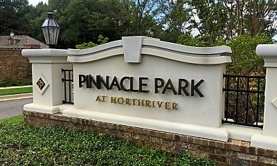 Pinnacle Park At North River, 1