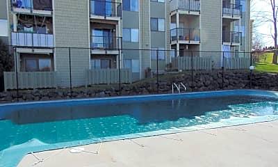 Pool, 2020 Grant Ave S, 2