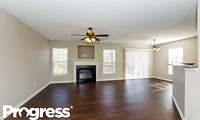 Living Room, 10319 Gold Pan Rd, 1