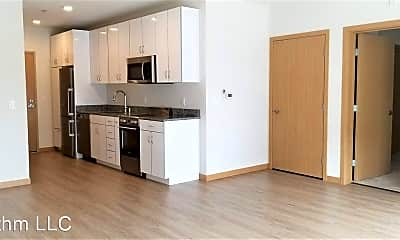 Kitchen, 1640 N Water St, 1