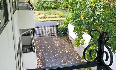 Patio / Deck, 113 Cottage St, 2